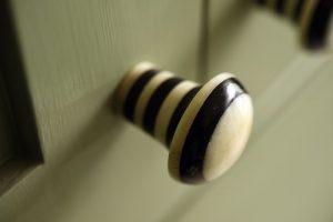 Close-Up-Cabinet Door-Handle